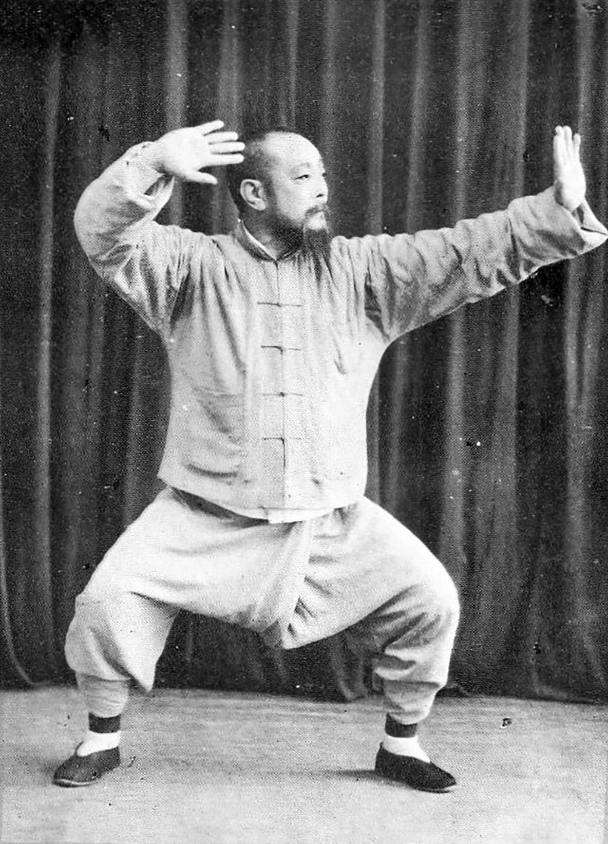 wu-jianquan-shan-tong-bei-rettet