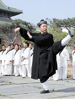 daoist-monk