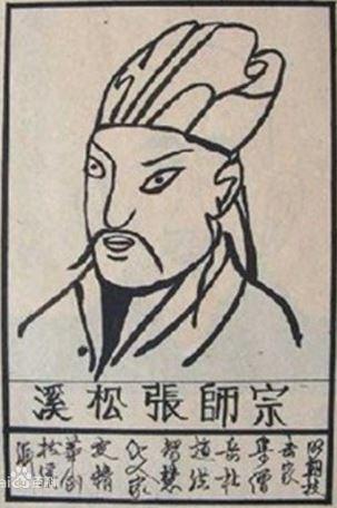 zhang-songxi
